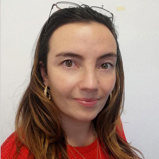Marie Fontaine - Professeure de Zumba