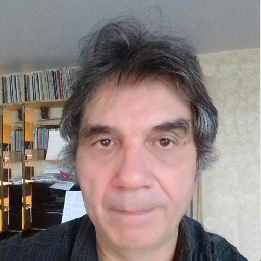 Dante Feijoo - Professeur de musique (E.S.A.T)