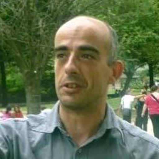 Christophe Rohart - Professeur de théâtre (enfants)