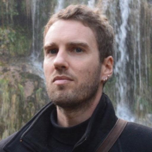Étienne Gonin - Professeur de Musique