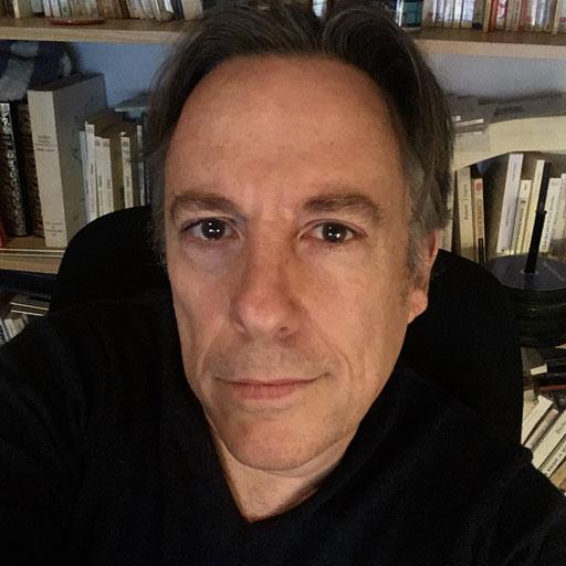 Philippe Castaing - Professeur de Théâtre